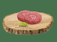 hamburger natuurrund