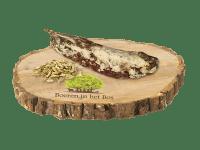 salami met venkel van het tamworth bosvarken