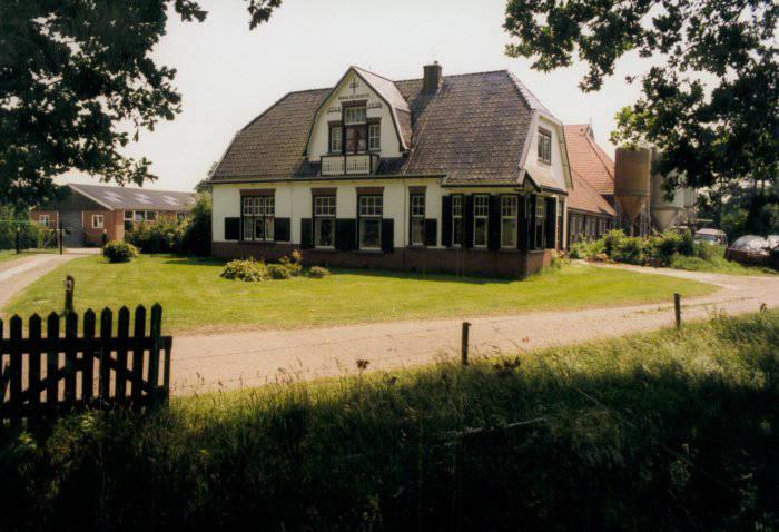 Landgoed Boschhoeve wordt ons thuis!