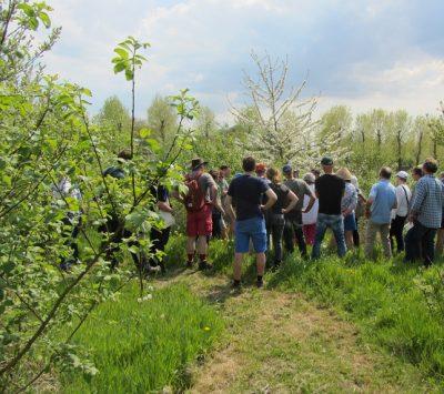 excursie agroforestry cursuspakket